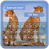 Cheetah Keyboard icon
