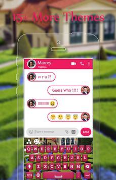 Garden Keyboard screenshot 2