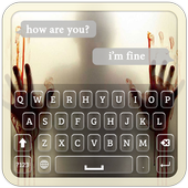 Horror Keyboard icon
