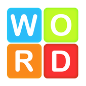 Word Scramble New: Word Puzzle Game icon