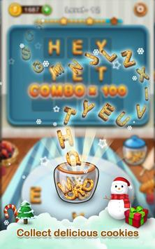 Word Connect Puzzle- Word Search Christmas Edition screenshot 4