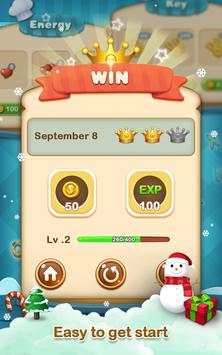 Word Connect Puzzle- Word Search Christmas Edition screenshot 5