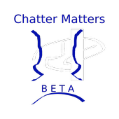 Chatter Matters - Practice a Language AI icon