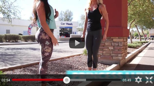 Workout Fitness apk screenshot