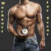 Workouts For Teens icon