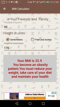 Healthify Me screenshot 7