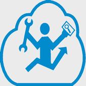 workaholink icon