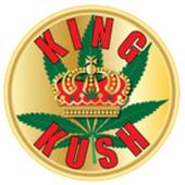 King Kush - DTLA icon