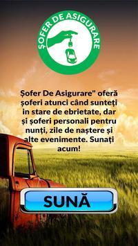 Șofer de Asigurare poster