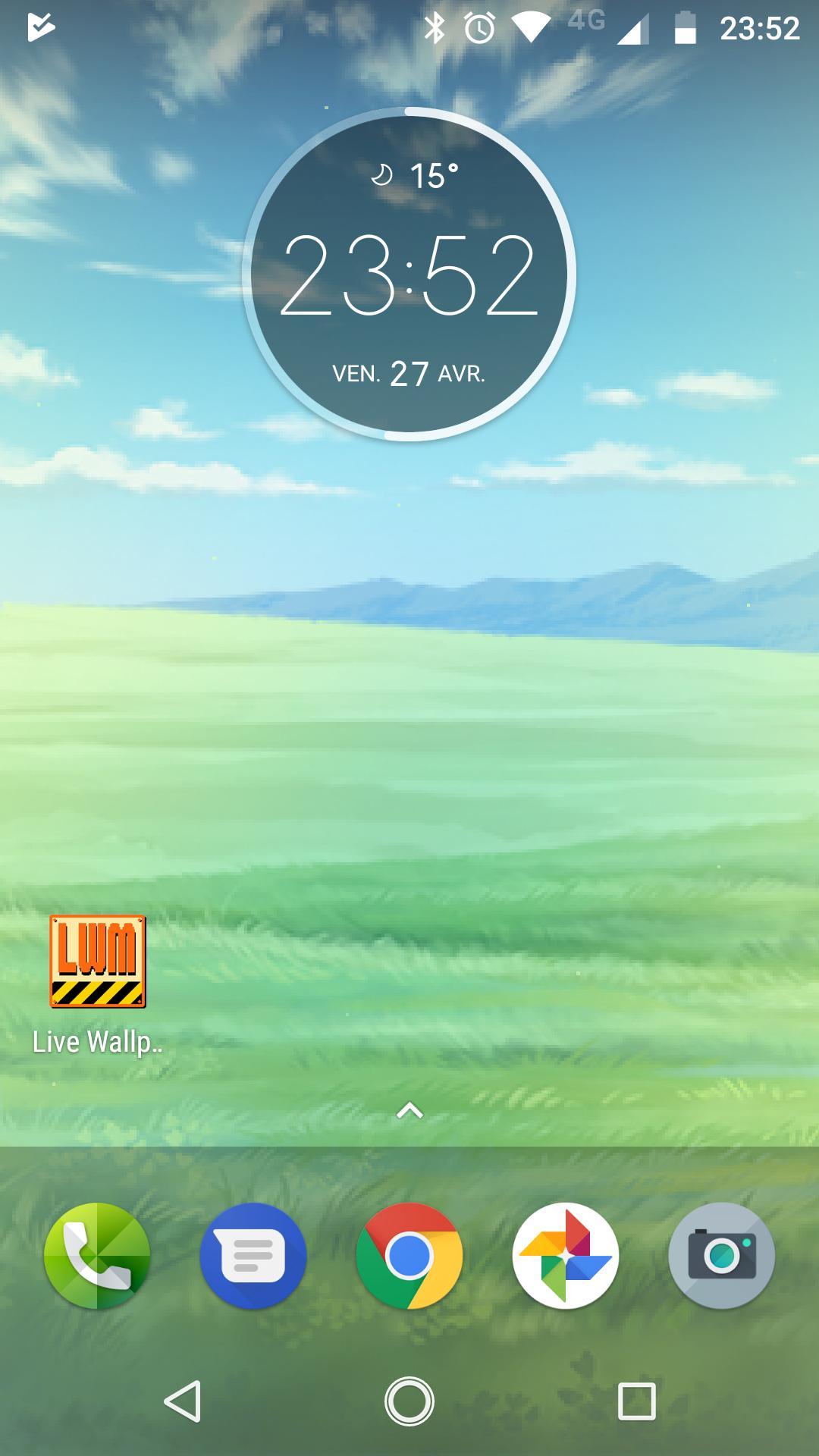 Live Wallpaper Maker for Android - APK Download
