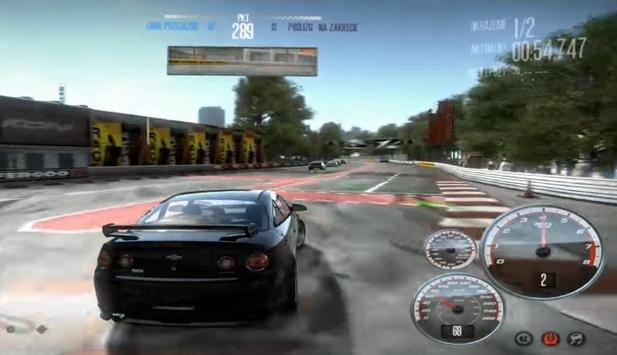 Need for speed carbon android download apk   Need for Speed