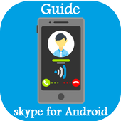 Guide for skype for business icon