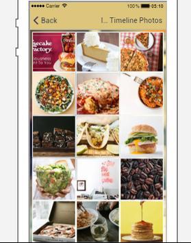 Food Delivery Doordash Tips apk screenshot