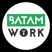 Batam Work icon