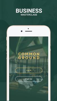 Common Ground apk screenshot