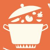 レシピコ-料理レシピ検索 icon