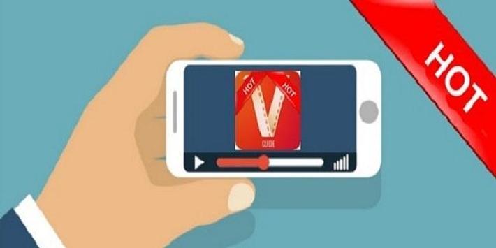 Video Mate Guide HD Video Downloader free Tips apk screenshot