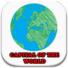 Capital Of The World Zeichen