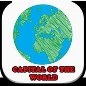 Capital Of The World иконка