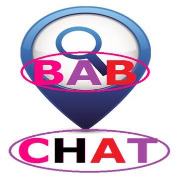 world Bab chat poster
