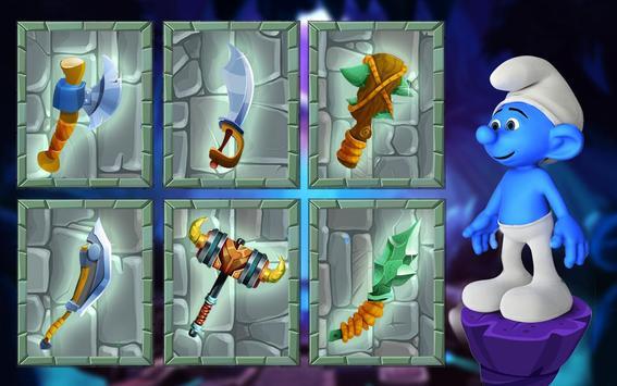 Legend of blue hero :quest for restore the village screenshot 4