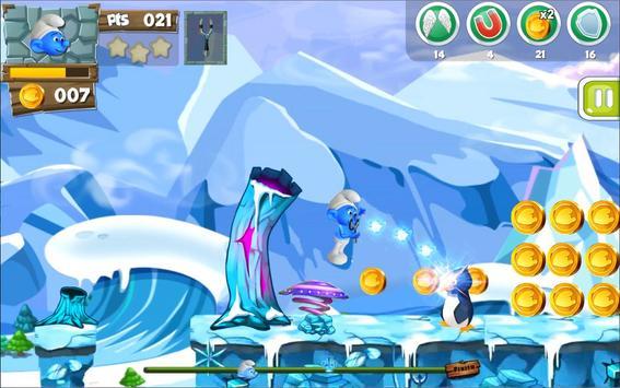 Legend of blue hero :quest for restore the village screenshot 5
