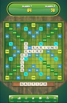 Battle of the Tiles screenshot 2