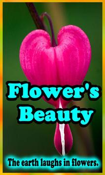 Flowers Beauty poster