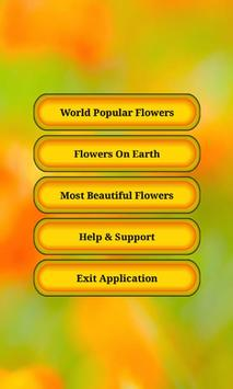 Flowers Beauty screenshot 1