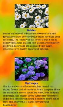 Flowers Beauty screenshot 5