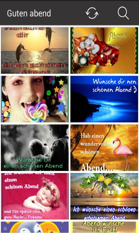 Guten Abend For Android Apk Download