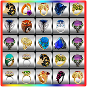 Onet Connect Rings icon