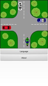 Driver Test: Crossroads poster