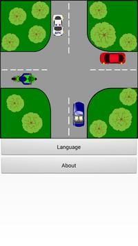 Driver Test: Crossroads apk screenshot