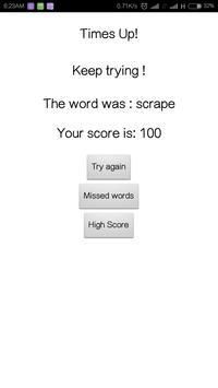 Words Villa screenshot 2