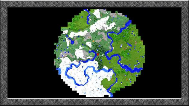 World map for minecraft pe descarga apk gratis entretenimiento world map for minecraft pe captura de pantalla de la apk gumiabroncs Gallery