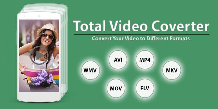 Total Video Converter poster