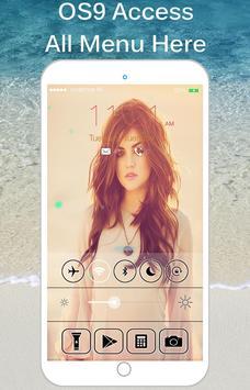 OS9 Photo Lock Screen : Slide screenshot 2