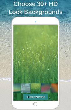 OS9 Photo Lock Screen : Slide screenshot 6