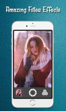 Professional HD Camera screenshot 3