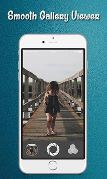 Professional HD Camera screenshot 5