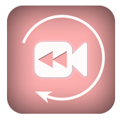 Magical Video Reverse icon