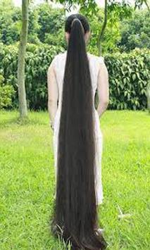 बालों को जल्दी से लम्बा करने देसी उपाय poster