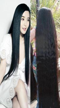 बालों को जल्दी से लम्बा करने देसी उपाय screenshot 1
