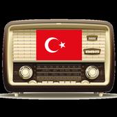 Radio Turkey icon