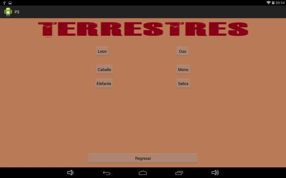 WorldAnimalZ apk screenshot