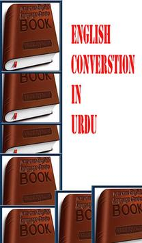 English Conversation Urdu apk screenshot