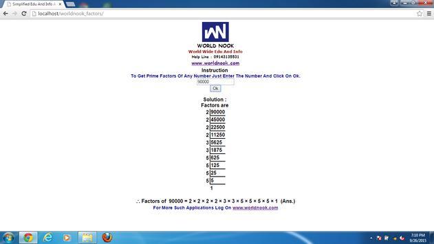WORLD NOOK apk screenshot