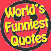 Bestof World's Funniest Quotes icon