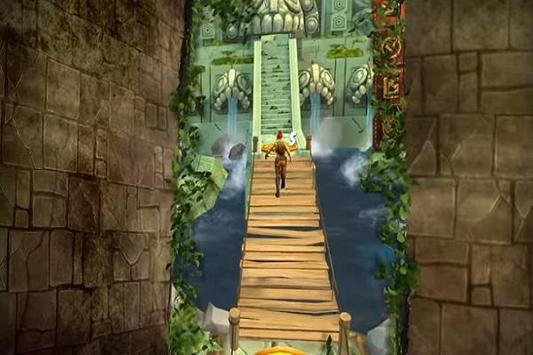 New Guide Temple Run 2 poster